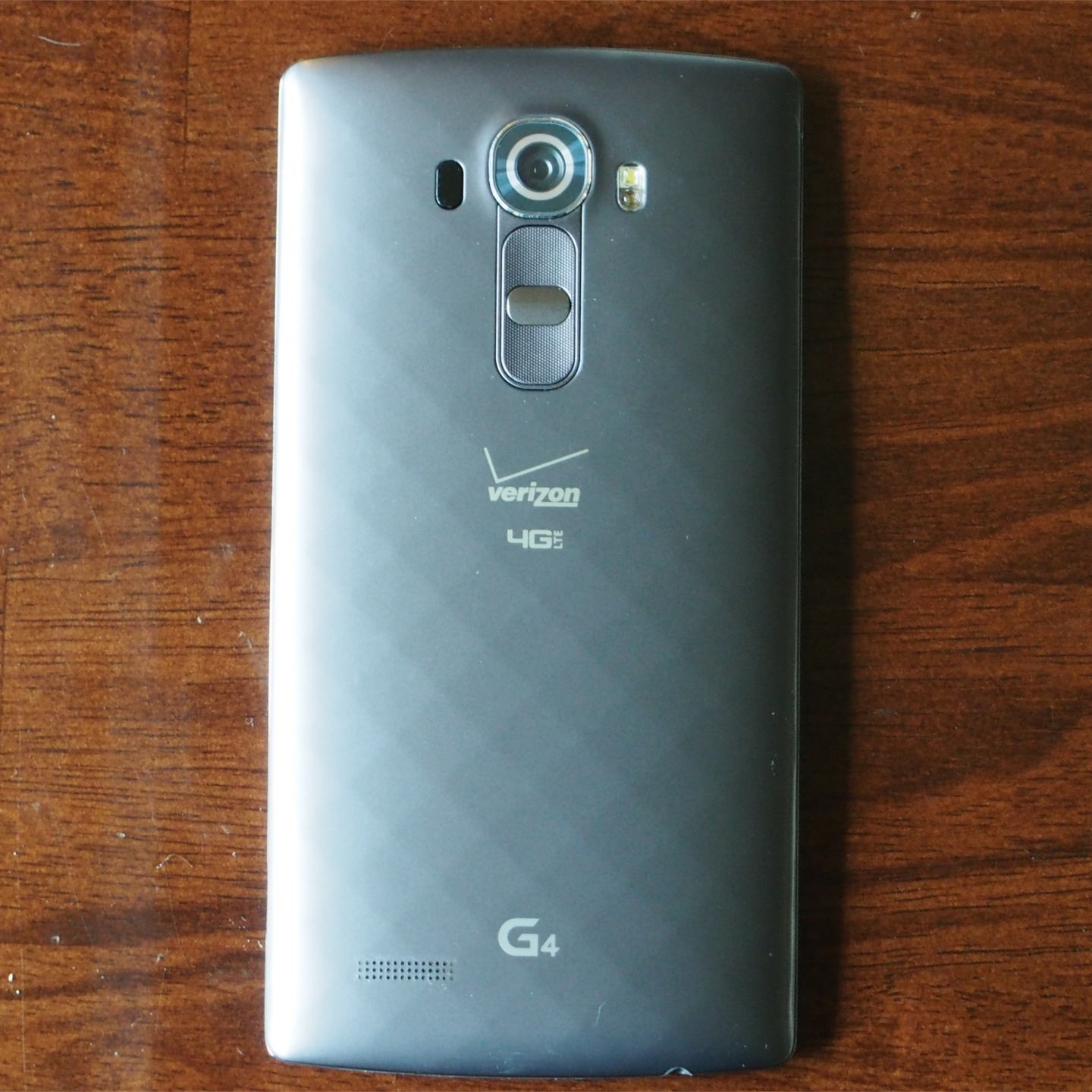 LG G4 mobileFreq review