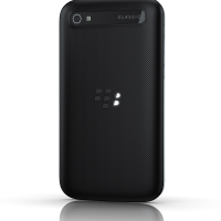 BlackBerry Classic back