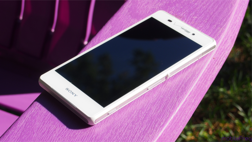 Sony Z3v review mobileFreq