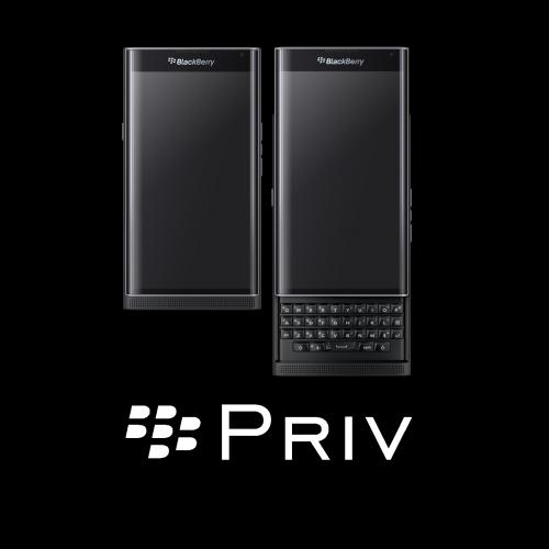 BlackBerry Priv Best of 2015