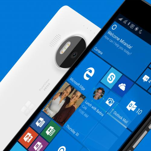 Lumia 950 XL best of 2015