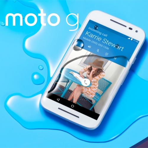 Moto G Best of 2015