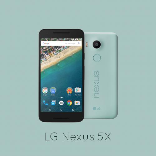 Nexus 5X best phones of 2015