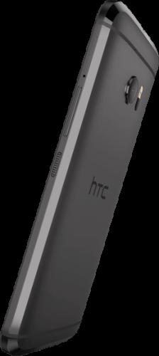 HTC 10 side